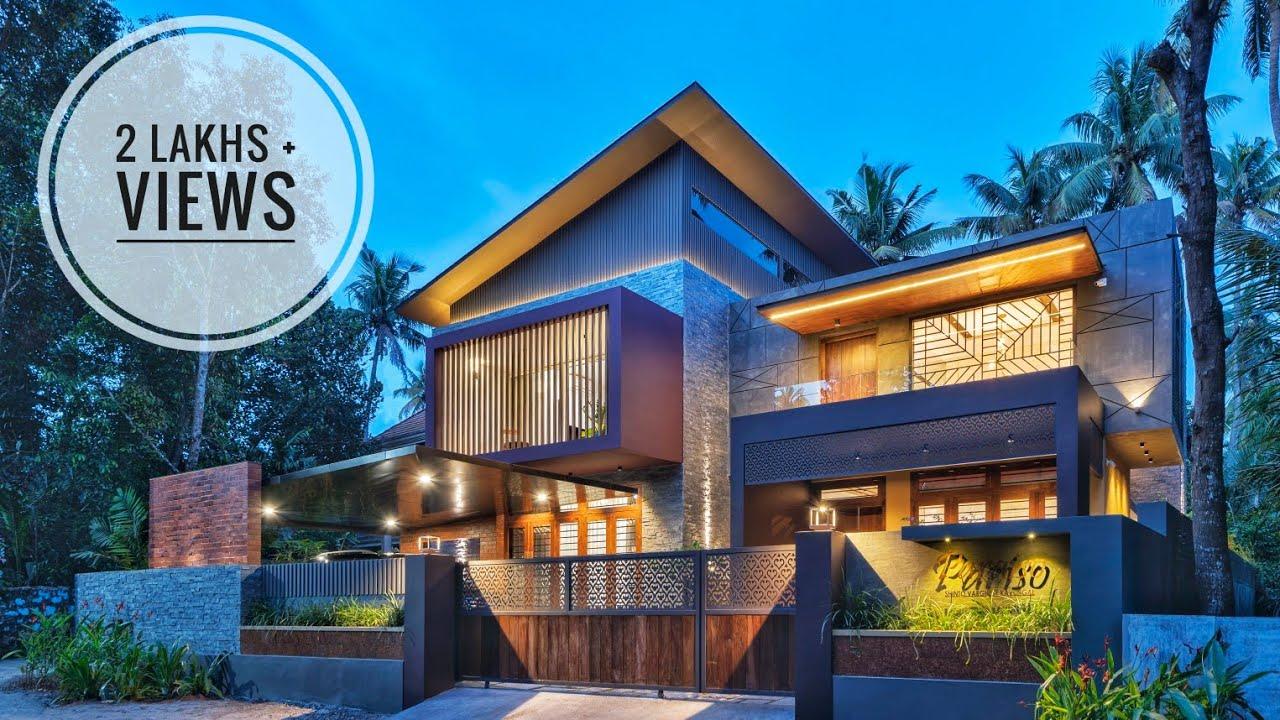 Premium Contemporary Residence
