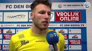 FC Den Bosch TV: Samenvatting FC Den Bosch - FC Oss