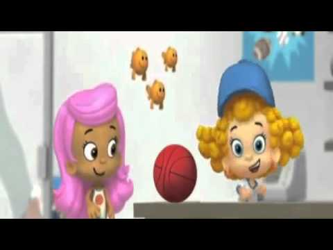 Bubble guppies theme song bubble guppies songs youtube for Bubbles guppies da colorare