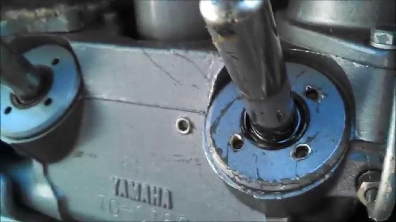 50 Hp Mercury Wiring Harness Yamaha Power Trim Repair Rebuild Amp How To Bleed Youtube