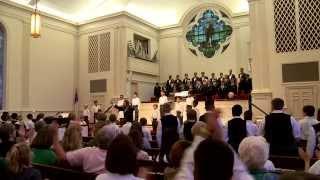 The Georgia Boy Choir - Sumer Is Icumen In