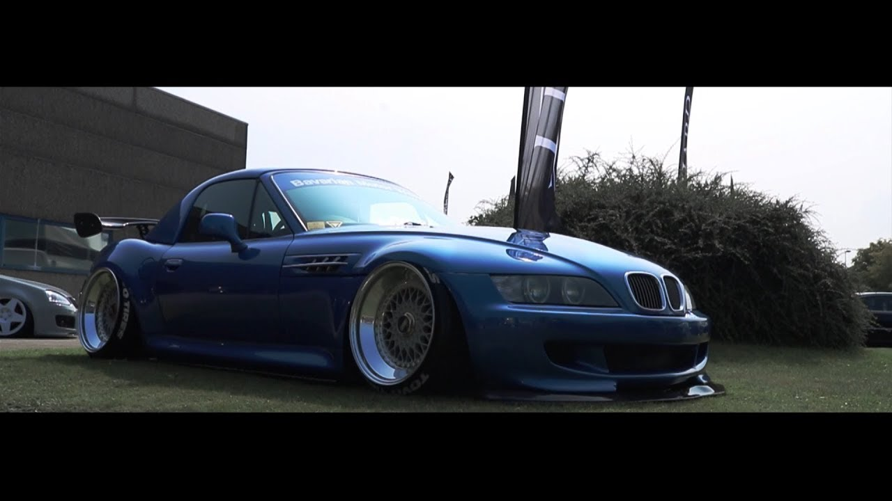 Bmw Z3 E367 Stance Carporn Youtube