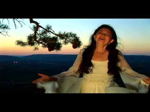 Rosa Sings Amazing Grace