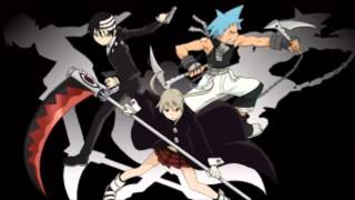 Black Paper Moon - Soul Eater OP 2 FULL