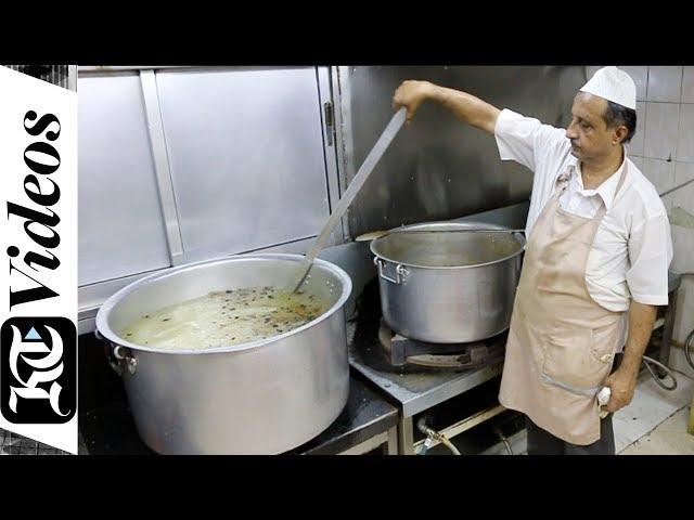 The Pakistani chef in Dubai's Meena Bazaar whose biryani sells like hot cakes