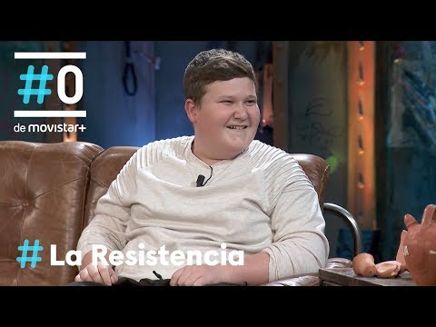 LA RESISTENCIA - Entrevista a Miquel Montoro | Parte 2 | #LaResistencia 30.01.2020