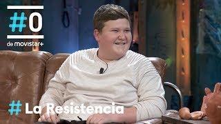 LA RESISTENCIA - Entrevista a Miquel Montoro   Parte 2   #LaResistencia 30.01.2020