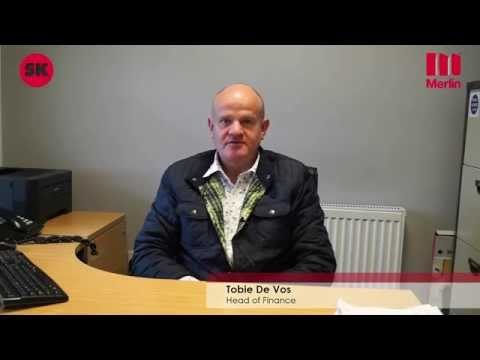 Merlin Business Software - Video Testimonial: SK Cash and Carry Testimonial
