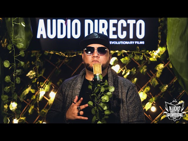 Jr Ruiz - Todo Era Un Sueño - Live Session [Audio Directo]