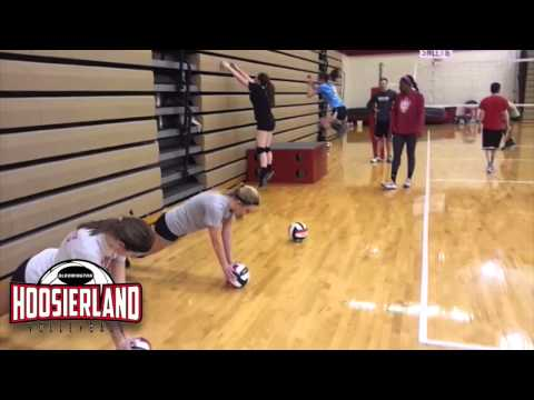 HoosierLand Volleyball Club Conditioning Workouts