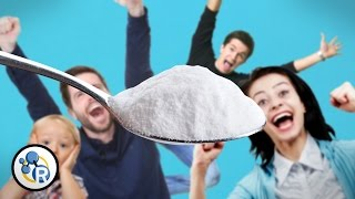 Baking Soda Life Hacks (CLH Vol. 4) - Reactions