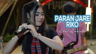 Alvi Ananta - Paran Jare Riko (Official Music Video)