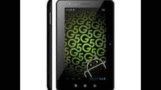 Icemobile G5 Mobile full specifications, features And price