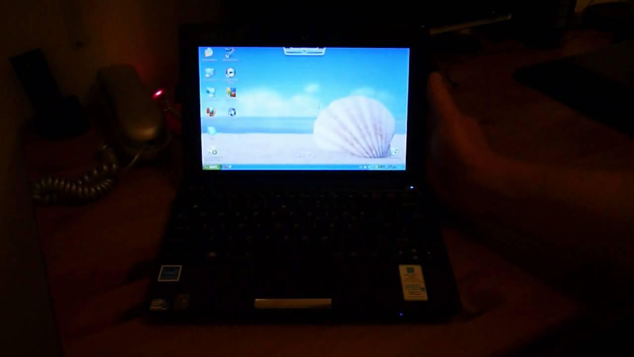 Asus Eee PC 1001P 1.3MP Camera Download Drivers