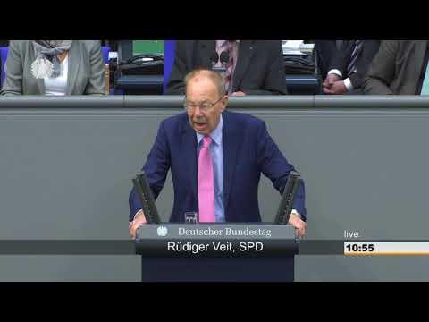 Rüdiger Veit rüdiger veit erleichterung der einbürgerung bundestag 23 09 2016