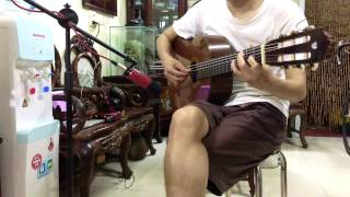 Lạc Nhau Có Phải Muôn Đời (ERIK) - Guitar solo