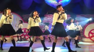 チーム8 全国ツアーin滋賀 守山市民ホール  夜公演 挨拶から始めよう