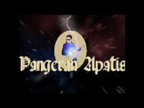 KARAOKE DJ Pati - Hitam Bukan Putih (Mega Mustika )2017