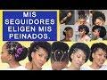 Peinados Tumblr Facìles Para Cabello Corto Afro-Rizado ...
