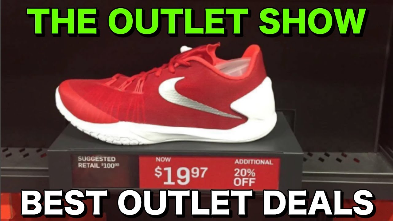 The Outlet Show  6  1bfdf3f7a6455