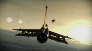 Ace Combat Assault Horizon - Russian Reverence