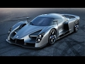 2017 SCG003S First Production Supercar head to Geneva
