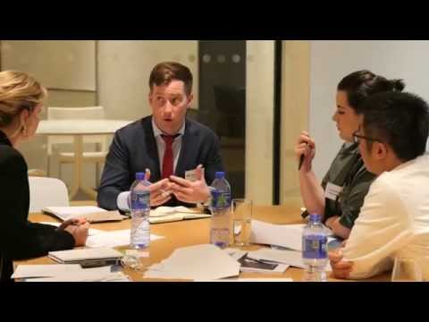 2 mins with Sparro - a FinTech Innovation Lab Asia-Pacific 2015 finalist