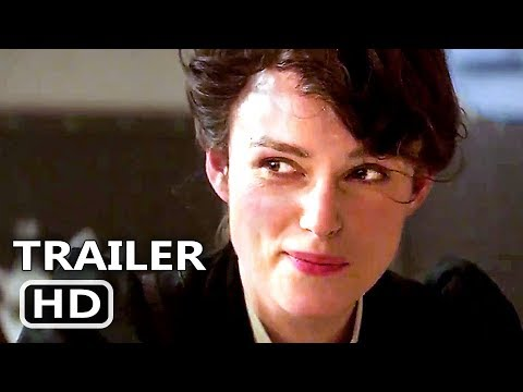 COLETTE  2 NEW 2018 Keira Knightley, Biography