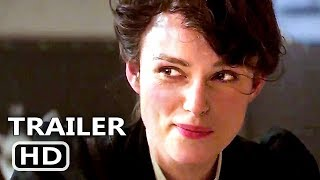COLETTE Trailer #2 (NEW 2018) Keira Knightley, Biography