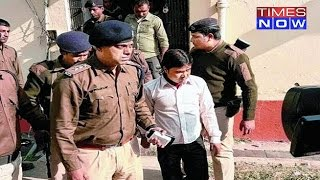 Accused Admits To ISI Links In Ghorasahan Incident