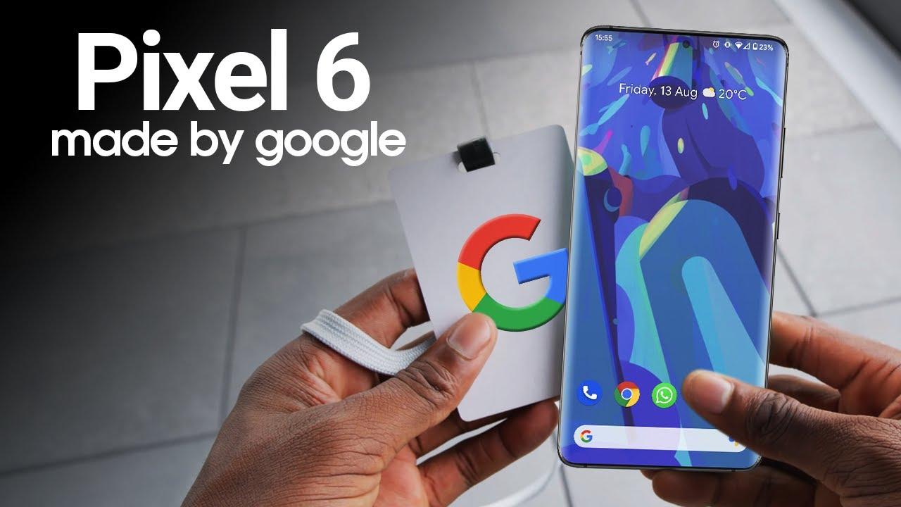 Pixel 6 Pro; Revisión completa