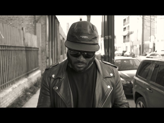 ChicagoMusic.com: Leon Nunn talks being a Musician, Barbershop Owner and Influences