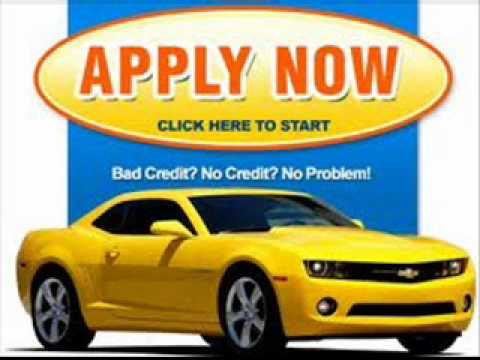 Can I Refinance My Car Loan With Bad Credit - YouTube