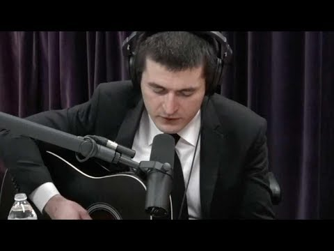 Lex Fridman Performs Song Inspired by His Veteran Grandfather