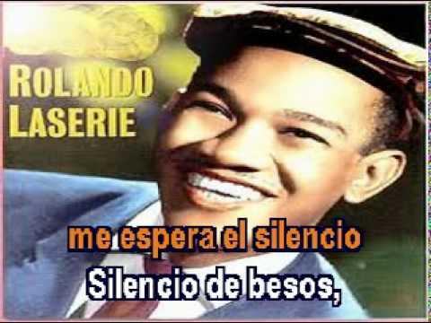 Lo mismo que usted - Rolando La Serie karaoke.mpg