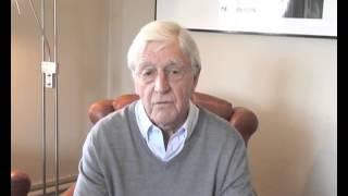 Michael Parkinson Patron of Physcap