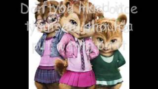 The Chipettes Single Ladies Lyrics