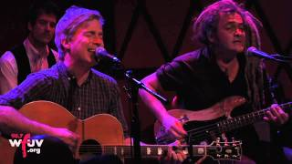 "WFUV Presents: Nada Surf - ""Inside of Love"" (Live at Rockwood Music Hall)"