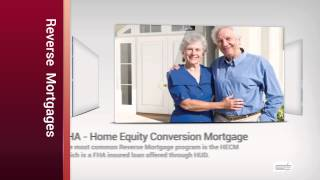 Best Texas Reverse Mortgages - Low Interest Rates