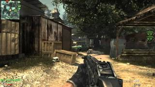 Call of Duty Modern Warfare 3 Multiplayer Gameplay HD