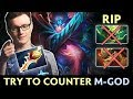 They tried to COUNTER PICK Miracle PA — RAPIER said NO
