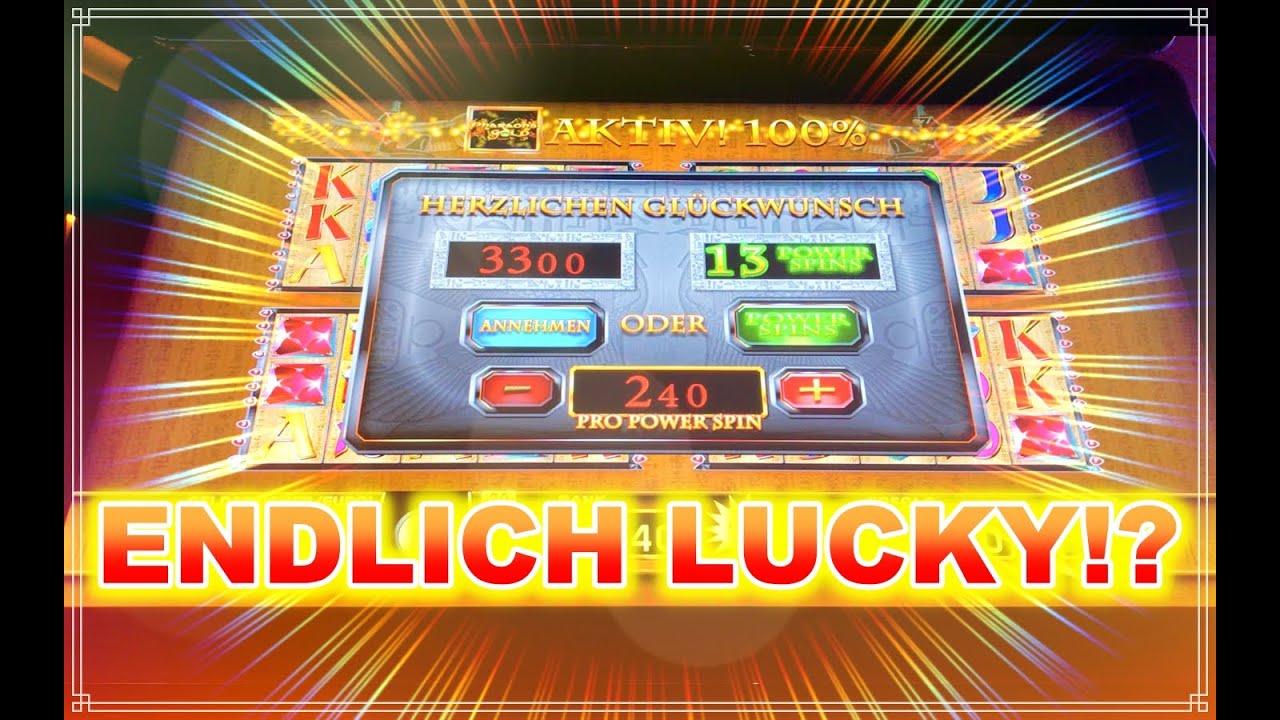 Lucky Pharao Online