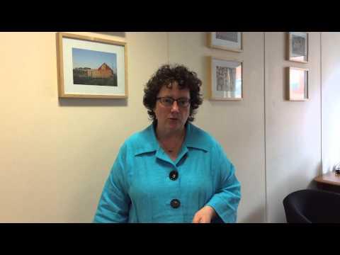 Elin Jones's message to Welsh nurses