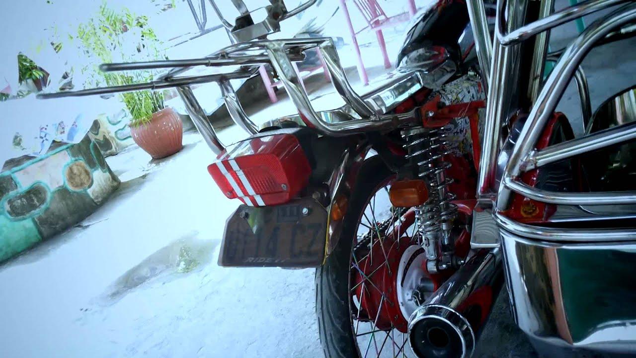 Wiring Diagram Of Motorcycle Honda Tmx 155