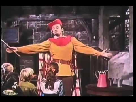 The Pied Piper of Hamelin 1957  [Fantasy - musical ] Full Movie
