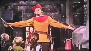 Video The Pied Piper of Hamelin 1957  [Fantasy - musical ] Full Movie download MP3, 3GP, MP4, WEBM, AVI, FLV April 2018