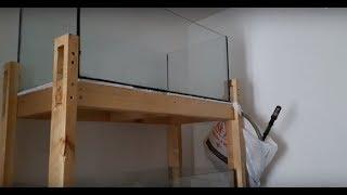 Akvaryum Odası | Akvaryum Odası Taşınıyor 4...