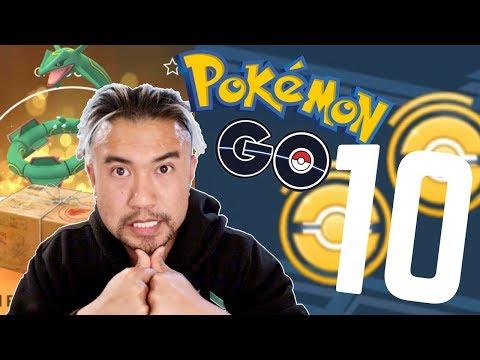 10! POKEMON GO TIPS/TRICKS YOU NEED TO KNOW!