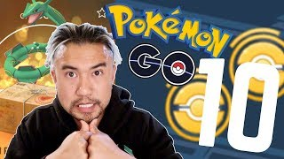 10! POKEMON GO TIPS/TRICKS YOU NEED TO KNOW!
