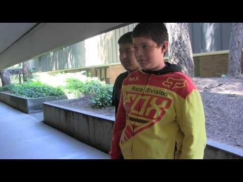 Illahee Middle School Cyberbullying PSA